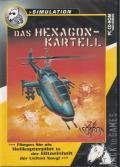 Das Hexagon-Kartell DOS Front Cover