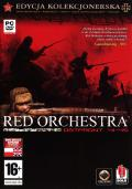 Red Orchestra: Ostfront 41-45 (Collector's Edition) Windows Front Cover