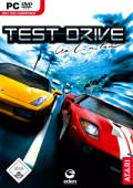 Test Drive Unlimited Windows Front Cover