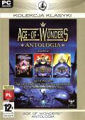 Age of Wonders: Antologia Windows Front Cover