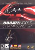 Ducati World Championship Windows Front Cover