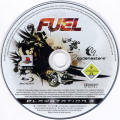FUEL PlayStation 3 Media