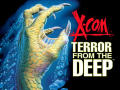 X-COM: Terror from the Deep Windows Front Cover