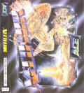 Xecutor ZX Spectrum Front Cover