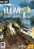 A.I.M. 2: Clan Wars Windows Front Cover