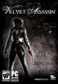 Velvet Assassin Windows Front Cover
