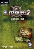 Blitzkrieg 2 Anthology Windows Front Cover