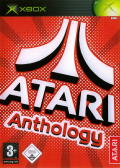 Atari: 80 Classic Games in One! Xbox Front Cover