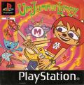 Um Jammer Lammy PlayStation Front Cover
