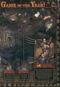 Diablo II: Lord of Destruction Macintosh Inside Cover Right Side