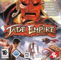 Jade Empire (Special Edition) Windows Other Jewel Case - Front