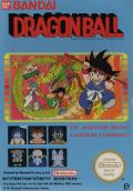 Dragon Power NES Front Cover