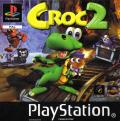 Croc 2 PlayStation Front Cover