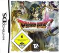 Dragon Quest IV: Chapters of the Chosen Nintendo DS Front Cover