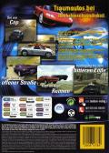 Need for Speed: Hot Pursuit 2 Windows Back Cover