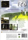 ICO PlayStation 2 Back Cover