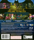 LEGO Batman: The Videogame PlayStation 3 Back Cover