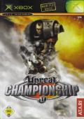 Unreal Championship Xbox Front Cover