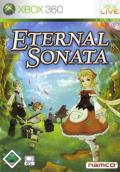 Eternal Sonata Xbox 360 Front Cover