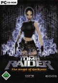 Lara Croft Tomb Raider: The Angel of Darkness Windows Front Cover