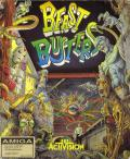 Beast Busters Amiga Front Cover