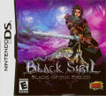 Black Sigil: Blade of the Exiled Nintendo DS Front Cover