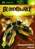 Blood Wake Xbox Front Cover