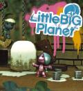 LittleBigPlanet PlayStation 3 Inside Cover Right Inlay