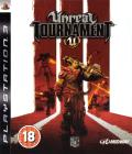 Unreal Tournament III PlayStation 3 Front Cover