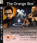 The Orange Box PlayStation 3 Front Cover