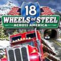 18 Wheels of Steel: Across America Windows Front Cover