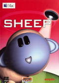 Sheep Macintosh Front Cover