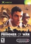World War II: Prisoner of War Xbox Front Cover