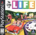 The Game of Life PlayStation Front Cover