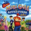 3D Ultra Mini Golf Adventures Windows Front Cover