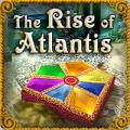 The Rise of Atlantis Macintosh Front Cover