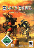 Blood Bowl (Collector's Edition) Windows Front Cover