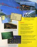 Flight Unlimited II Windows Inside Cover Right Flap