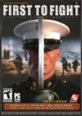 Close Combat: First to Fight Windows Front Cover