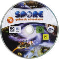 Spore: Galactic Adventures Macintosh Media