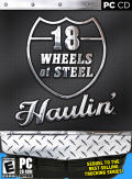 18 Wheels of Steel: Haulin' Windows Front Cover
