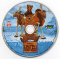 Disney's Brother Bear Windows Media Disc 1/2