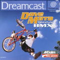 Dave Mirra Freestyle BMX Dreamcast Front Cover