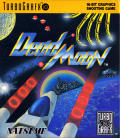 Dead Moon TurboGrafx-16 Front Cover