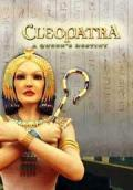 Cleopatra: Riddle of the Tomb Macintosh Front Cover