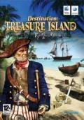 Destination: Treasure Island Macintosh Front Cover