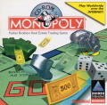Monopoly Windows Other Jewel Case - Front