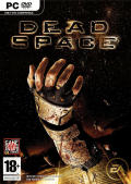 Dead Space Windows Front Cover
