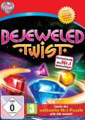 Bejeweled Twist Windows Front Cover
