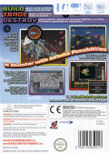 Blast Works: Build, Trade, Destroy Wii Back Cover